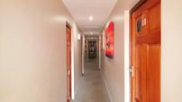 st lucia lodge hallway