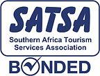 SATSA Bonded Logo elephant lake hotel st lucia south africa
