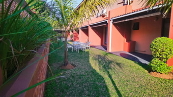 st lucia lodge affordable accomodation outside