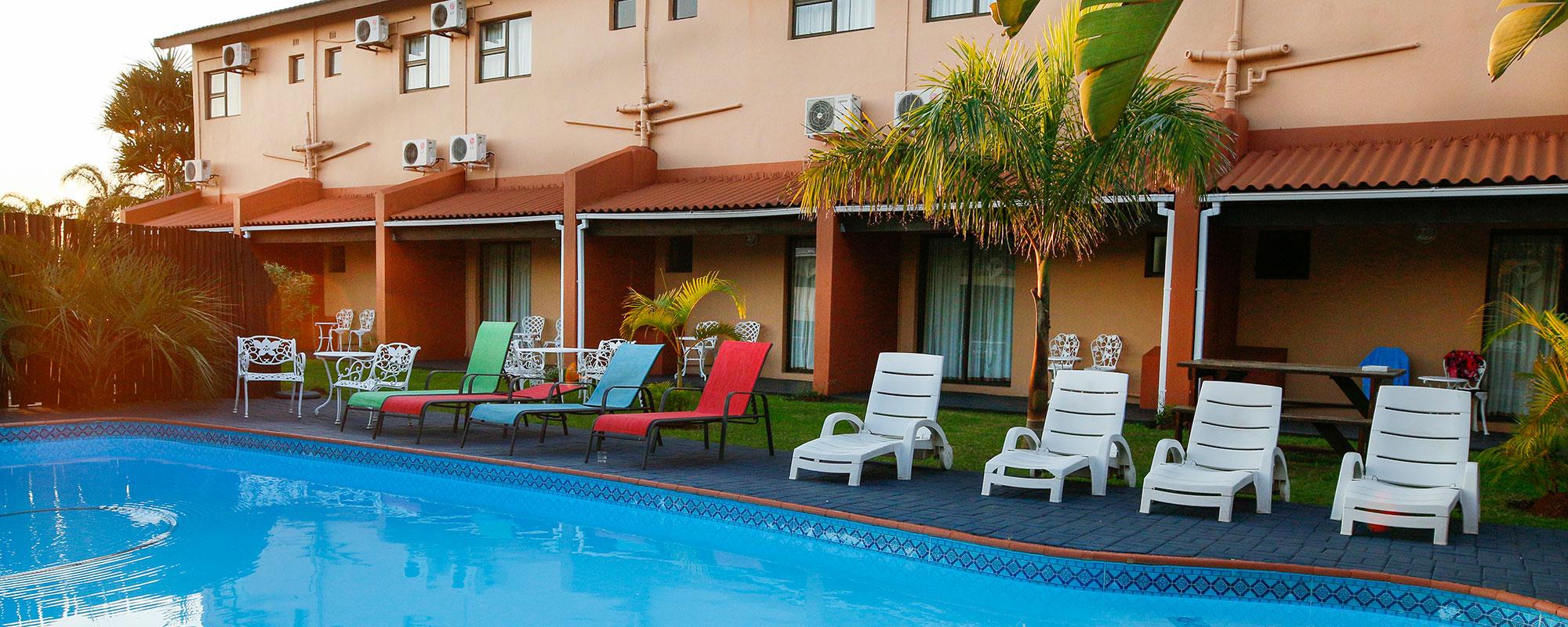 St Lucia Lodge
