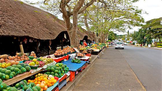 st lucia lodge st lucia market