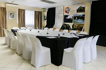 Elephant Lake Hotel Safari St Lucia South Africa