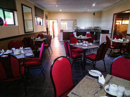 st lucia lodge restaurant picture