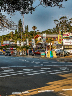 St Lucia lodge town of st lucia