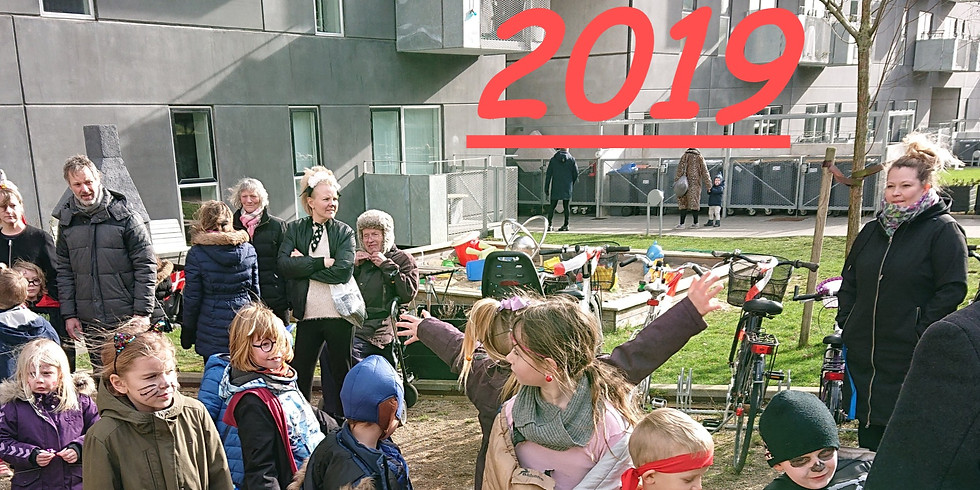 Fastelavn 2020