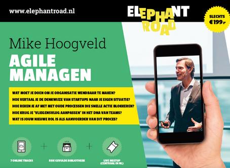 Digitale brochure Elephant Road
