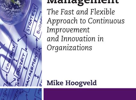 Out now: Agile Management