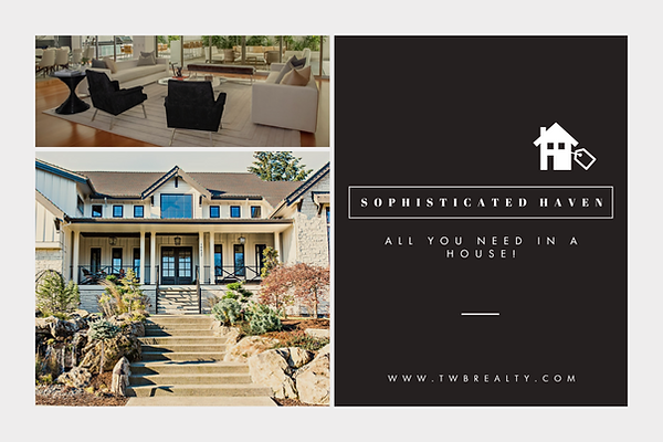 We create a variety of realtor marketing materials like postcards