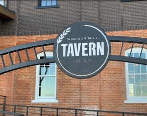 Windsor Mill Tavern in Windsor Colorado