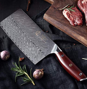 cook with precision with this Japanese cooking knife perfect for home cooking