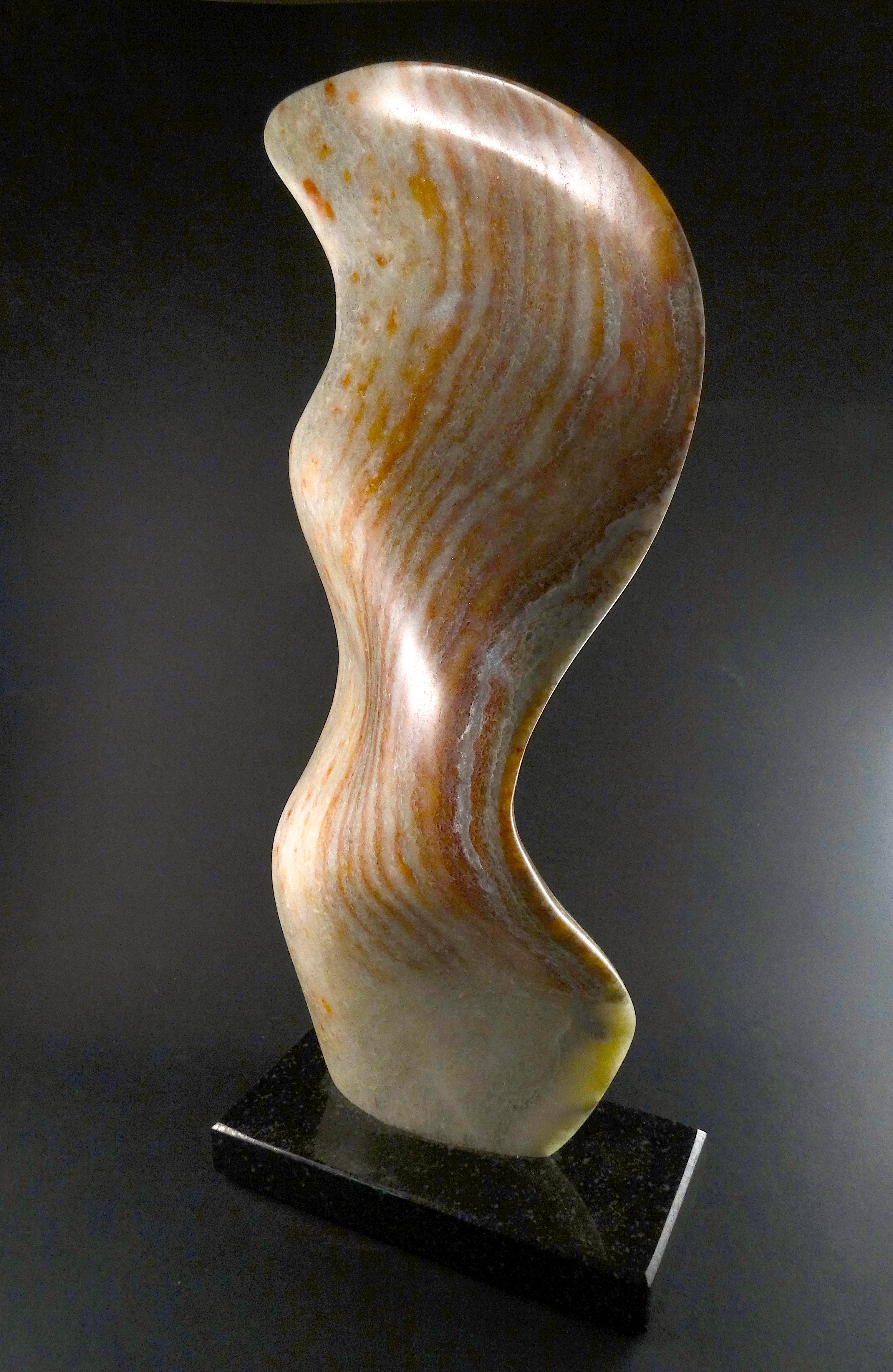 Utah Alabaster