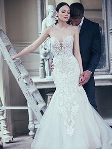 Maggie Sottero Wedding Dress Belvieu Bridal