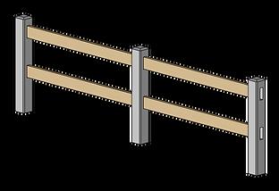 Столб деревянного ограждения.png