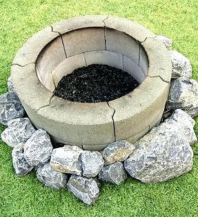 cinder-block-fire-pit-concrete-block-fir