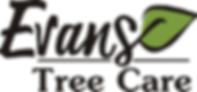 Evans Tree Care Logo