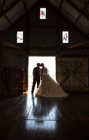 Country Wedding The Dag Nundle Rebel Heart Photography