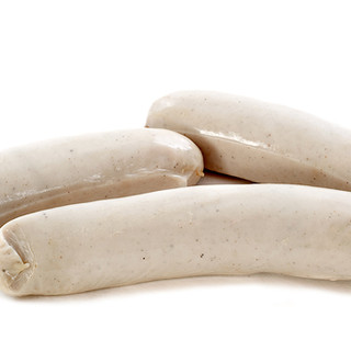 Tres Sauasages blancos