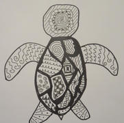 Zentangle or Patterns