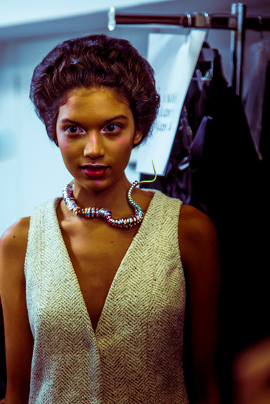 NEITH NYER_SHOW_FW_2018_AntoineGuilloteau