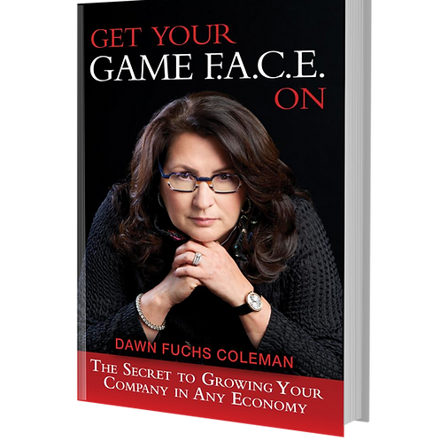 Get Your Game F.A.C.E. On (Paperback) SIGNED COPY
