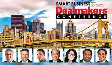 Smart Business Dealmaker's Conference 20