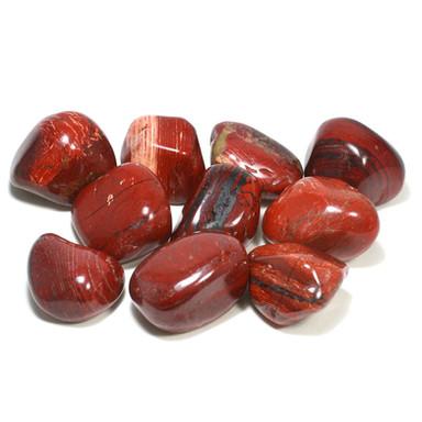Red Jasper - ENERGY