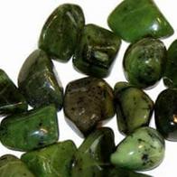 Jade Nephrite - INSPIRATION