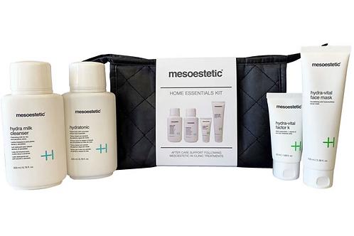 Mesoestetic Home Essentials Kit