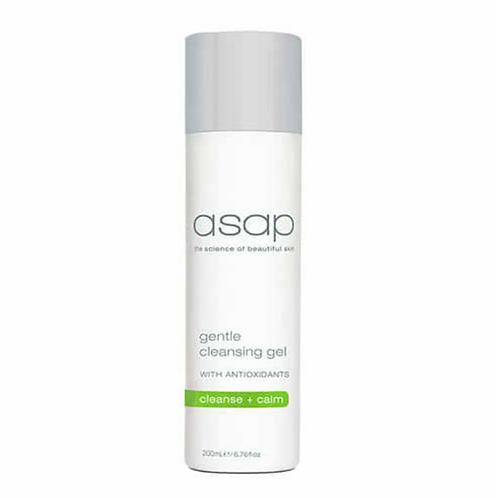 asap gentle cleansing gel - 200ml