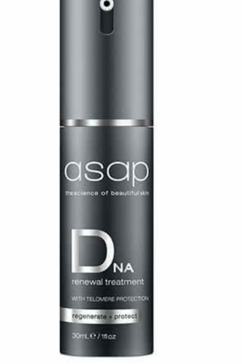 asap DNA Renewal Treatment 30ml