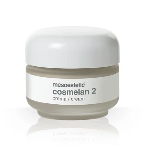 mesoestetic Cosmelan Maintenance Cream 2