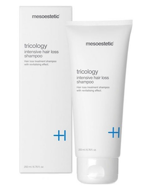 mesoestetic Tricology Intensive Hair Loss Shampoo 200ml