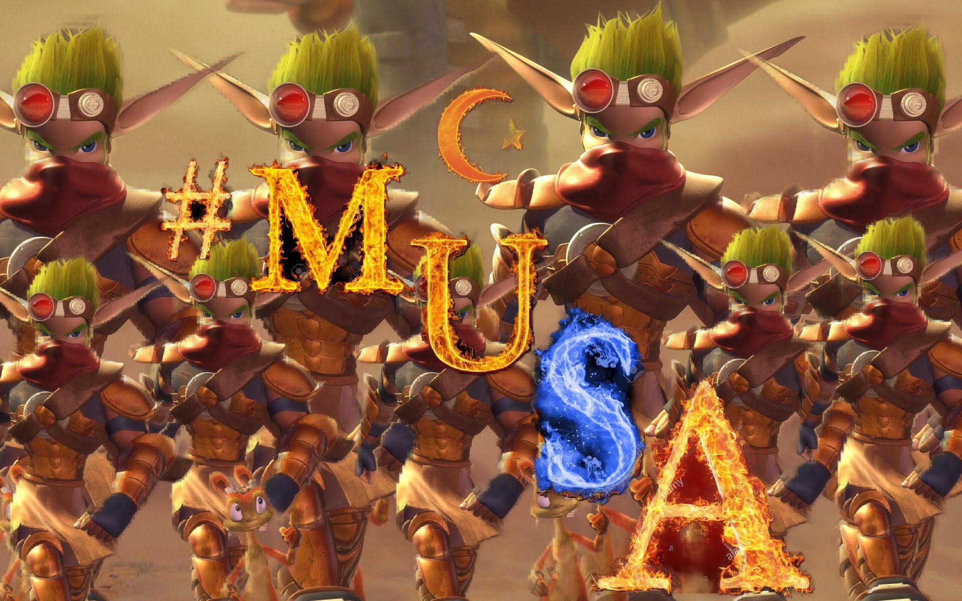 #MUSA COVER ART