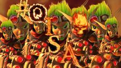 #QISA COVER ART