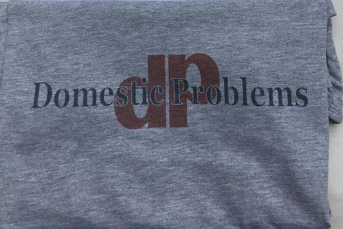 Vintage dp Logo T-Shirt