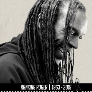 RANKING ROGER 1963 - 2019
