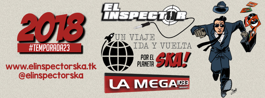 EL INSPECTOR   VIDEOS