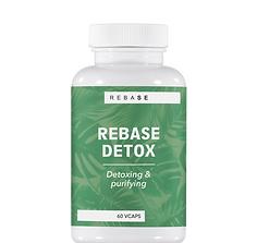 Rebase Detox