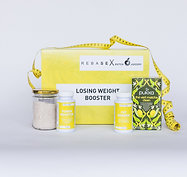 Losing Weight Booster