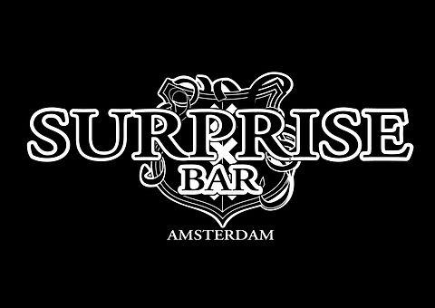 Surprise Bar Amsterdam