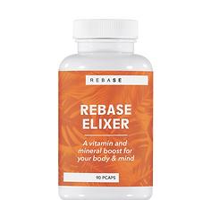Rebase Elixer