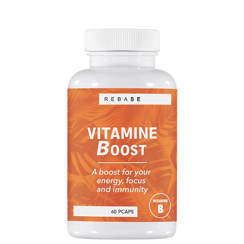 Vitamine Boost