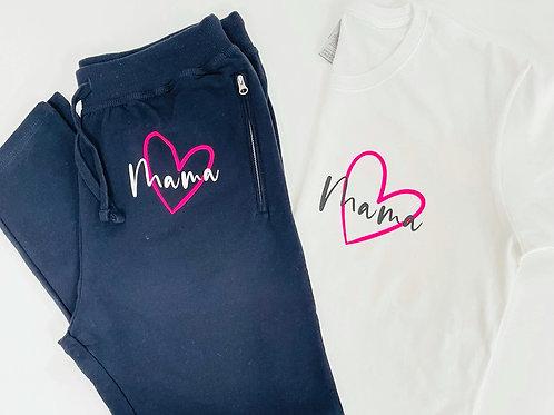Mama Loungewear Set