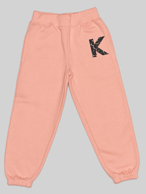 Crackle Initial Jogger