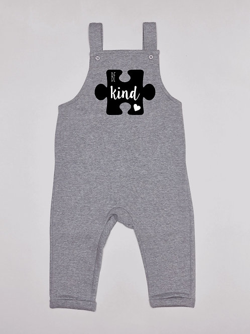 Be Kind Dungarees