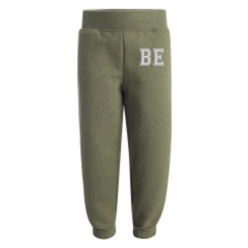 College Initial Jogger