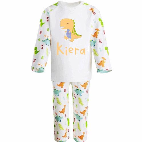 Dinosaur Pyjama