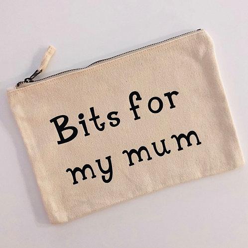 Mum Storage Pouch