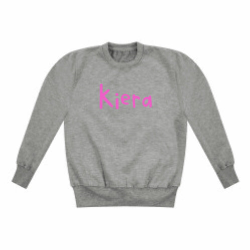 Childs Play Font Jumper