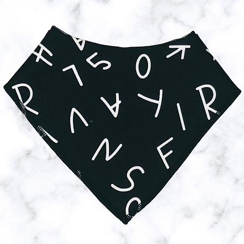 Mono Letters